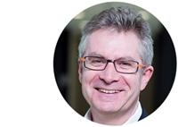 image of Professor John O'Brien